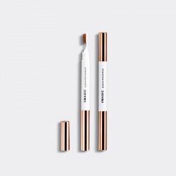 Eyebrow Pencil & Brush - Coffee