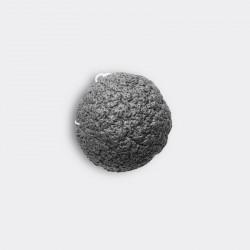 100% Natural Konjac Sponge - Black